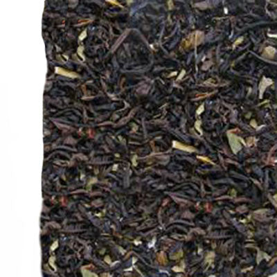 Raspberry Black<br>Decaffeinated Tea