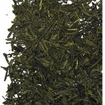 Japanese Cherry<br>Green Tea