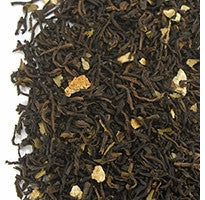 Lemon Classic Decaffeinated Black Tea