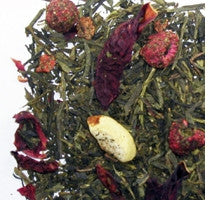 Sencha Berry Fig<br>Green Tea