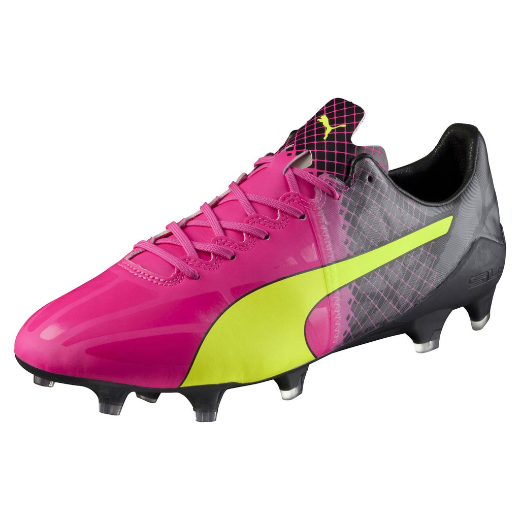Puma evoSpeed 1.5 Tricks FG soccer cleats