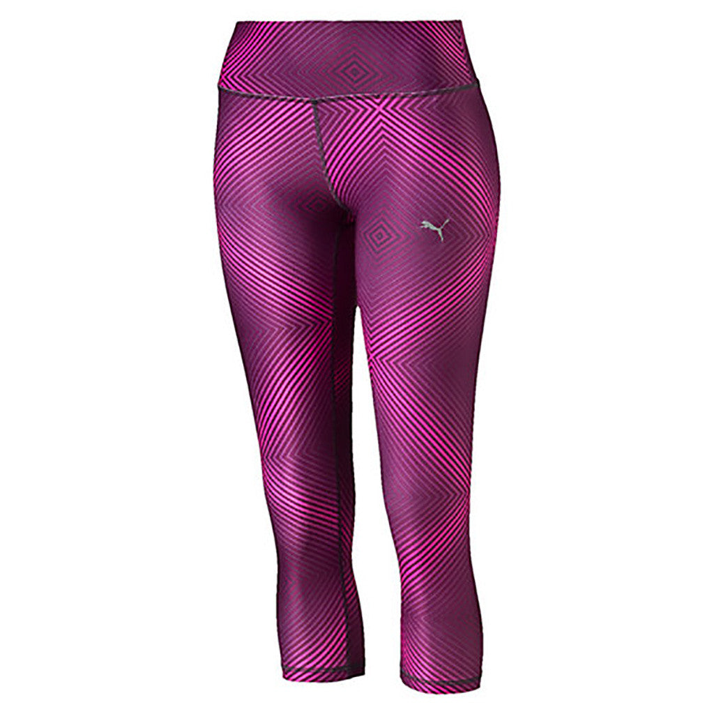Puma Active Training All Eyes On Me 3/4 women's leggings lv