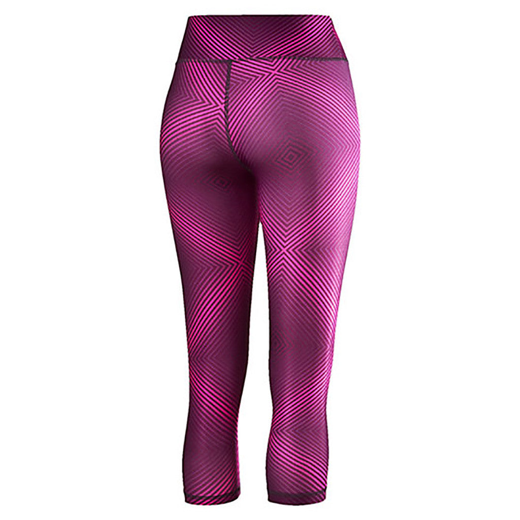 Puma Active Training All Eyes On Me 3/4 women's leggings rv