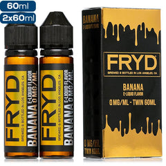 FRYD - Banana - buy-ejuice-direct