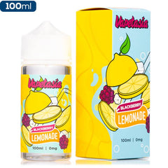 Lemonade by Vapetasia - Blackberry eJuice Vapetasia-Lemonade