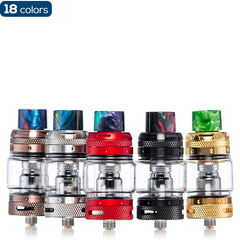 VooPoo - UFORCE T1 Sub-Ohm Tank - buy-ejuice-direct