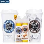 Barista Brew Co. Dessert 2 Pack - buy-ejuice-direct