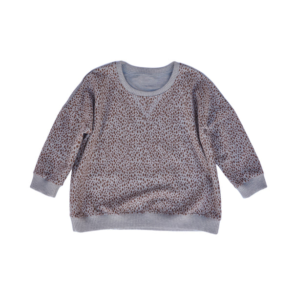 Pitter Patter Sweater