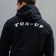Ton Up Clothing Burnin Rubber (Mens) Hoodie