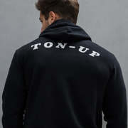 Ton Up Clothing Burnin Rubber (Mens) Zipper