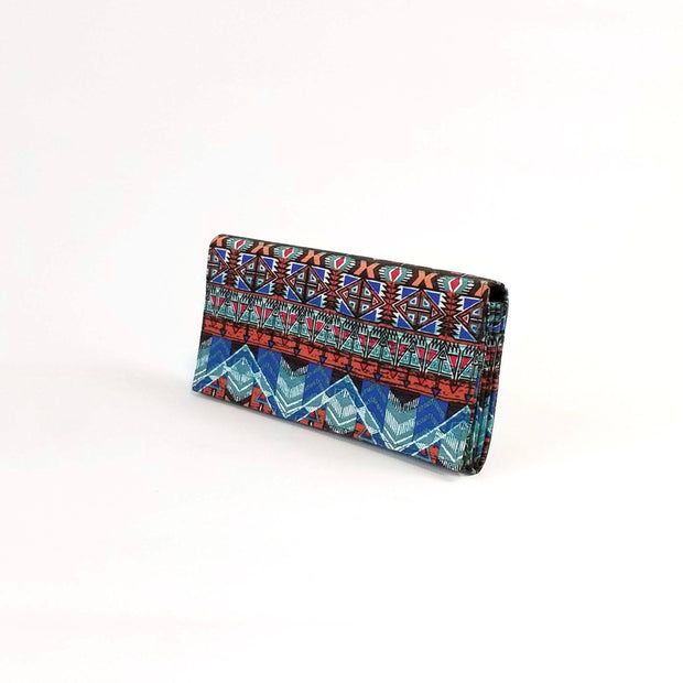 Sak Saum - Anna Wallet - Purse - Ethical Trading Company