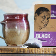 Level Ground Trading - Fair Trade Assam Black Tea - Tea - Ethical Trading Company