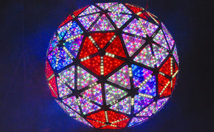 Remembering the Times Square Ball Project