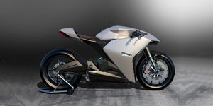 Ducati Announces Electric Motorcycle