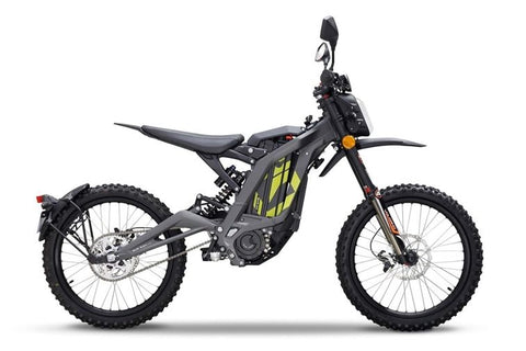 Sur-Ron-LBX LightBee-Electric Dirt Bike-urban.ebikes
