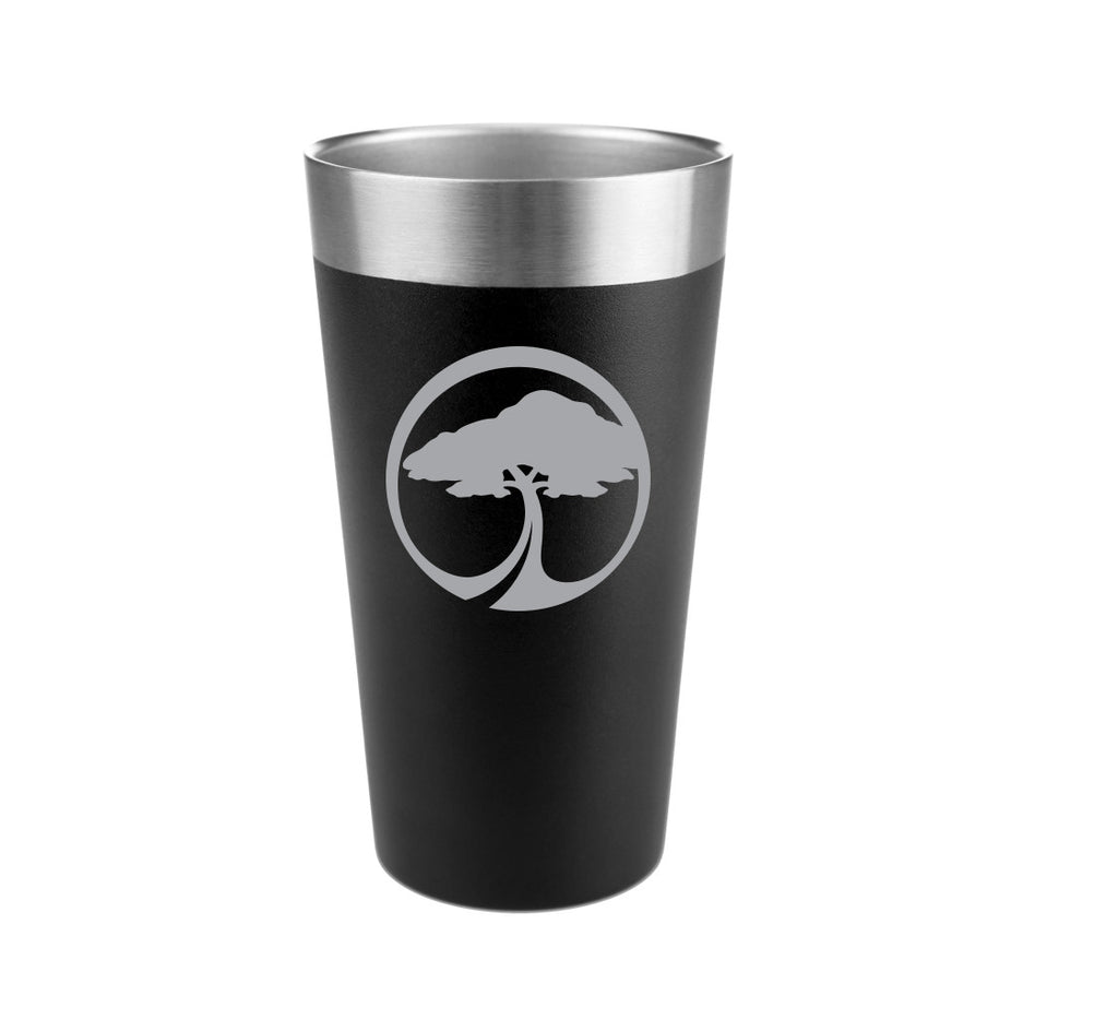 ARBOR TREE ICON INSULATED PINT