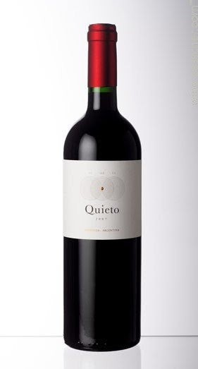 Quieto Red Blend 2011