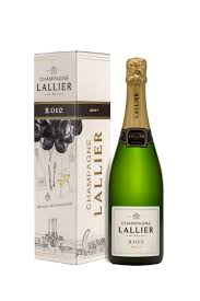 Champagne Lallier, Brut R.O13 (gift box)
