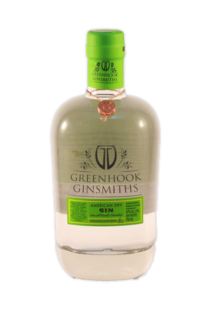 Greenhook GinSmiths (Brooklyn)