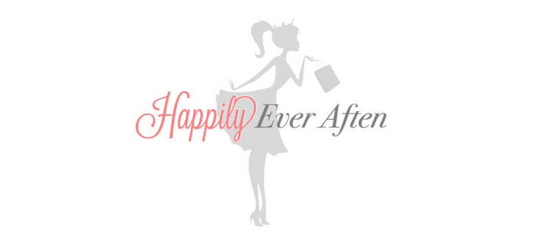 Happily Ever Aften