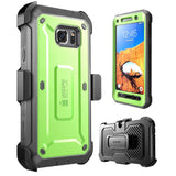 Samsung Galaxy S7 Active Beetle Pro Case [Heavy Duty Belt Holster Case] - AVT Express  - 6