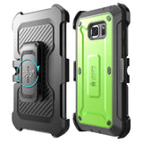 Samsung Galaxy S7 Active Beetle Pro Case [Heavy Duty Belt Holster Case] - AVT Express  - 7