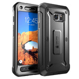 Samsung Galaxy S7 Active Beetle Pro Case [Heavy Duty Belt Holster Case] - AVT Express  - 9