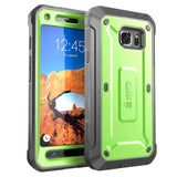 Samsung Galaxy S7 Active Beetle Pro Case [Heavy Duty Belt Holster Case] - AVT Express  - 1