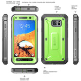 Samsung Galaxy S7 Active Beetle Pro Case [Heavy Duty Belt Holster Case] - AVT Express  - 8