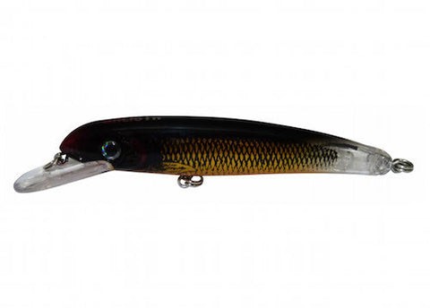 Balista Firestorm 120 Shallow LED Lure