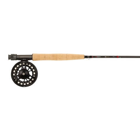 Greys GRC Light Combo 9 ft 5#