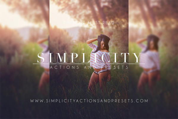 Summer Heat {Full Edit} - On Sale Now!