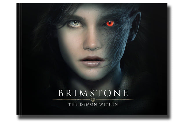 Brimstone - The Demon Within