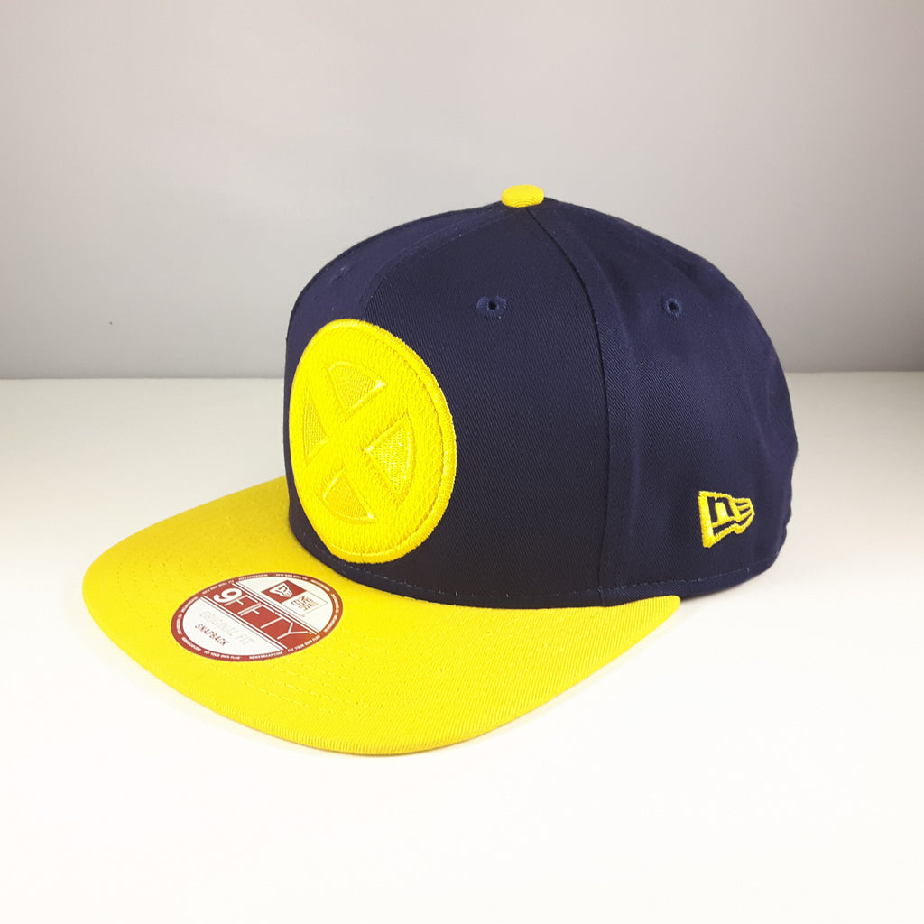 Hero Fill Marvel X-Men New Era 9Fifty Snapback Cap