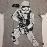 Star Wars The Force Awakens Stormtrooper T-Shirt