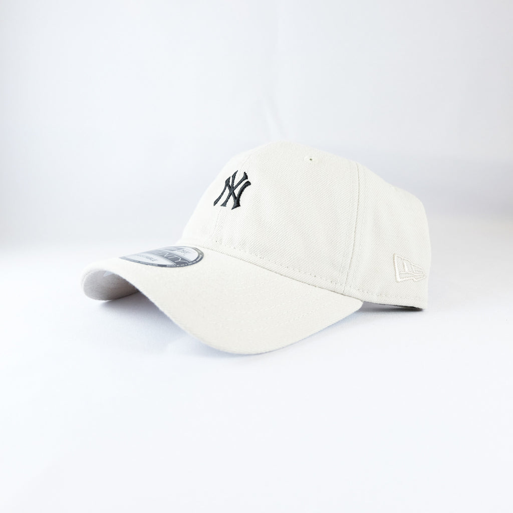 New York Yankees MLB New Era 9Twenty Strapback Cap