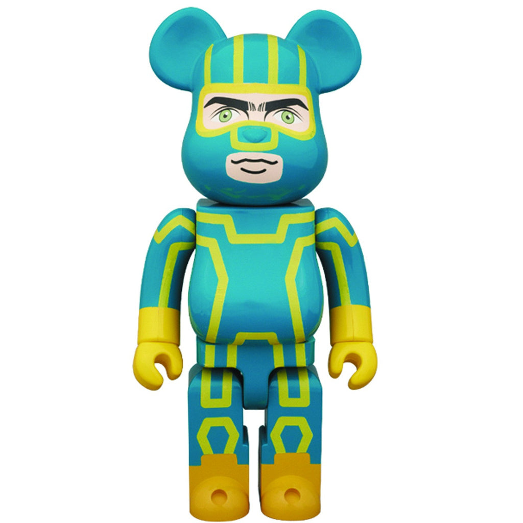 BEARBRICK Series 26 Secret Hero (Kick-Ass)