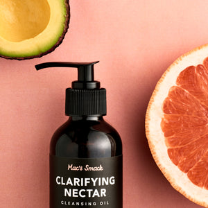 Clarifying Nectar | Cleansing Oil