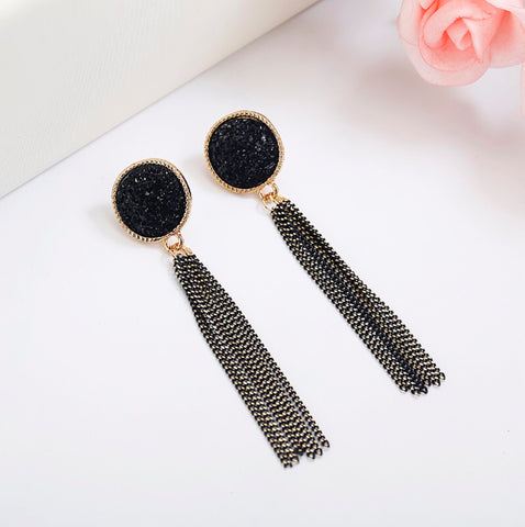 Earrings E3964
