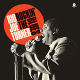 Big Joe Turner|Rockin' The Blues (180 g)*