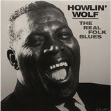 Howlin' Wolf| The Real Folk Blues
