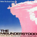Misunderstood - Before The Dream Faded