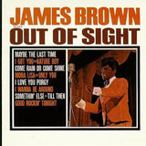 Brown, James - Out Of Sight