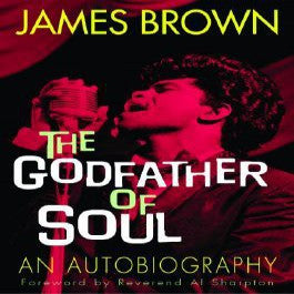 Brown, James  - The Godfather Of Soul