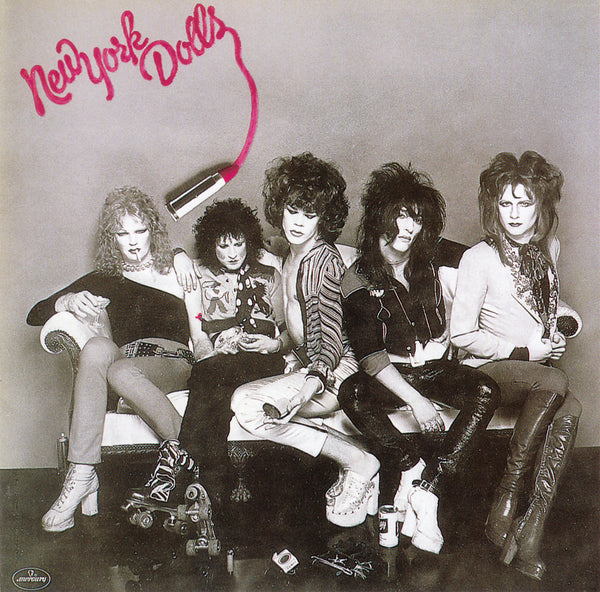 New York Dolls|S/T