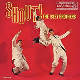 Isley Brothers|Shout!