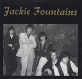 Jackie Fountains - s/t
