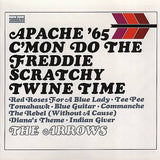 Allan, Davie & the Arrows  - Apache '65