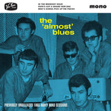 The 'Almost' Blues | In The Midnight Hour (featuring the vocals of Colin Areety)