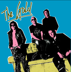 Gold, The|The Gold CD
